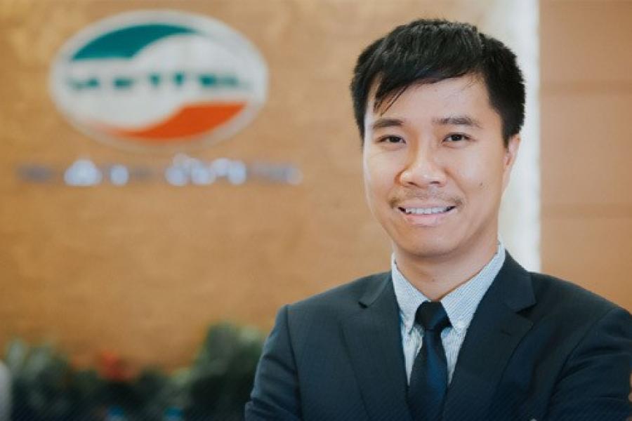 Tổng Giám đốc mới của VTG là cá nhân điển hình xuất sắc năm 2019